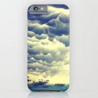 Mammatus Clouds II iPhone 6 Slim Case