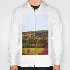 Fall Harvest and the Hills Hoody