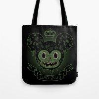 Bad Juju Tote Bag