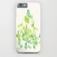 La domesticación iPhone 6 Slim Case