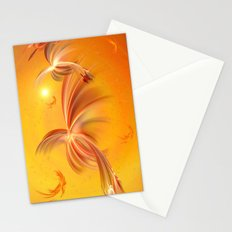 Fairies of the Sun Stationery Cards