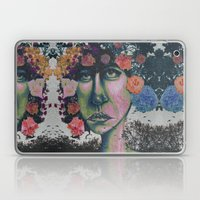 Nature In Glitter Lipsti… Laptop & iPad Skin