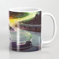 Superhighway Mug