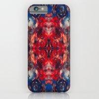 Omen Art iPhone 6 Slim Case