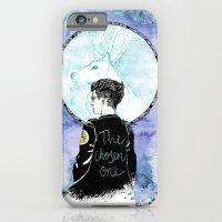 Auror Harry iPhone 6 Slim Case
