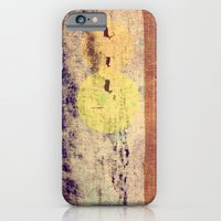 iPhone & iPod Case featuring into the woods by Laura Moctezuma