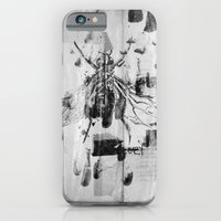 iPhone & iPod Case featuring Glory by The Babybirds