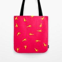 Giraffes   Animals Tote Bag