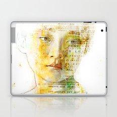 It was Monday Laptop & iPad Skin