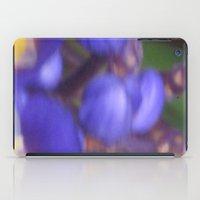 Purple Dreams iPad Case