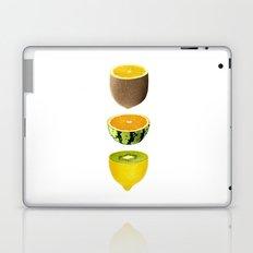Mixed Fruits Laptop & iPad Skin