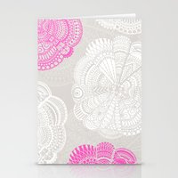 Doodle Doiley Stationery Cards