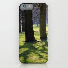 2009 - Park (High Res) iPhone 6s Slim Case