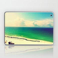 BeachTrip2012 Laptop & iPad Skin