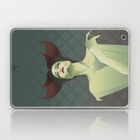 SLEEPING BANSHEE Laptop & iPad Skin