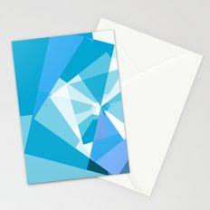 Geometry 2 Stationery Cards