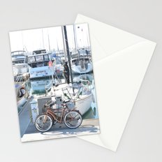 Living on the Go Stationery Cards