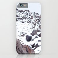 The Beauty of Silence iPhone 6 Slim Case