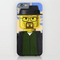 LEGO - Walter White Minifigure iPhone 6 Slim Case