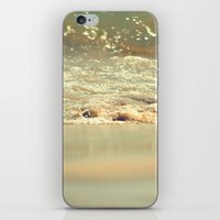When I Was A Fish.... iPhone & iPod Skin