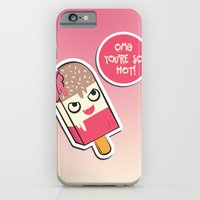 SO HOT! iPhone 6 Slim Case