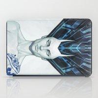 Porcelaine iPad Case