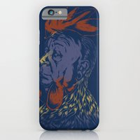 Hitch-Cock! iPhone 6 Slim Case