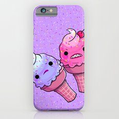 Super Emotional Icecream iPhone 6 Slim Case