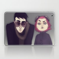 agnts Laptop & iPad Skin