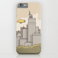 Wilbur's Big City iPhone 6 Slim Case