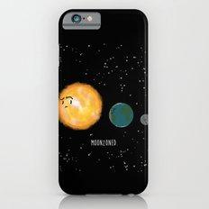 Moonzoned iPhone 6 Slim Case