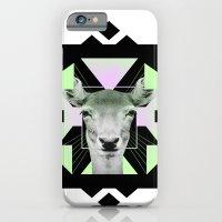 ::Space Deer:: iPhone 6 Slim Case