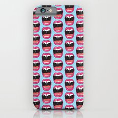 MOUTH BREATHER Slim Case iPhone 6s