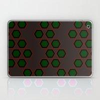 Moroccan Style Pink. Laptop & iPad Skin