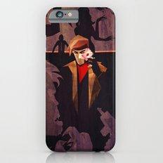 No Fool's Gambit Slim Case iPhone 6s