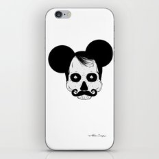 Mickey Mouse iPhone & iPod Skin