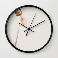 Reache Wall Clock