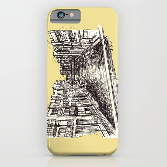 On the Canal iPhone & iPod Case