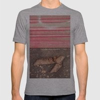 Got Poop? Mens Fitted Tee Athletic Grey SMALL
