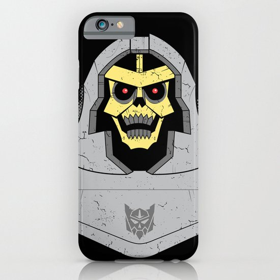 Skeletron iPhone & iPod Case