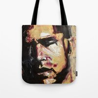 Palette Knife #1 Tote Bag