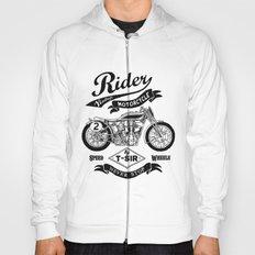 Rider Hoody