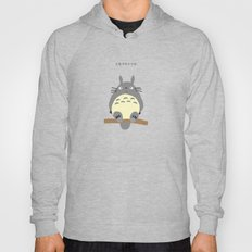 My Neighbour Is A Forest… Hoody
