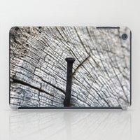 The Nail iPad Case