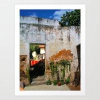PALADAR FROM CUBA Art Print