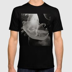 Abyss SMALL Mens Fitted Tee Black