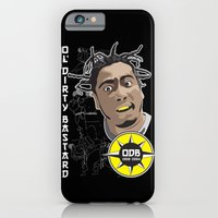 Russell 'ODB' Jones iPhone 6 Slim Case