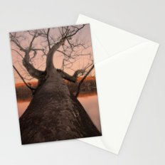 nature's perspective Stationery Cards