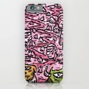 With Friends Like These iPhone & iPod Case