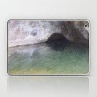 Kaua'i Cave Laptop & iPad Skin
